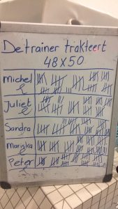 trainerjoycetrakteer